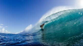 Surf Samoa, Manoa Tours Samoa, Photo @